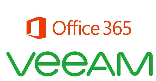Office365_Veeam